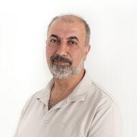 Hassan Habakzeh (Bild: FSW)