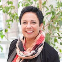Renate Schober (Bild: FSW)