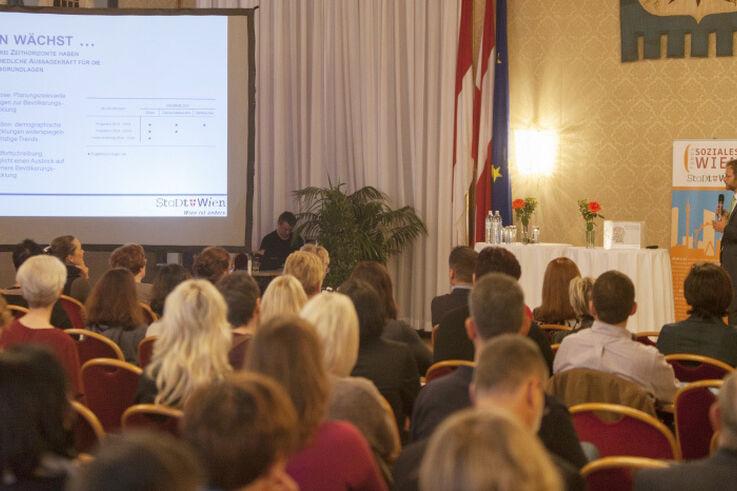 """FSW-ExpertInnenforum """"Zukunft der Geriatrie"""" (Bild: FSW)"""