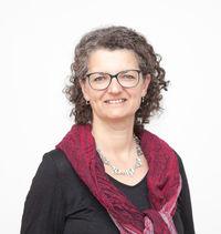 Monika Wintersberger-Montorio (Bild: FSW)